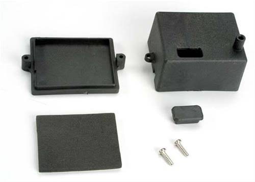 Traxxas 4924 Receiver Box