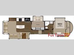 5th Wheel Toy Hauler Floor Plans by Heartland Elkridge 39mbhs Fifth Wheel Top Notch Luxury With Room