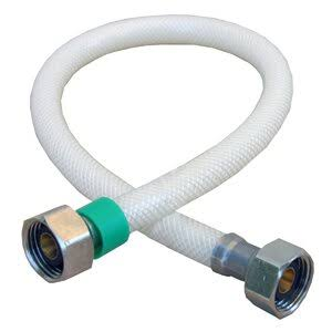 "Larsen Flexible Hose Connector - 1/2""x1/2""x24"""