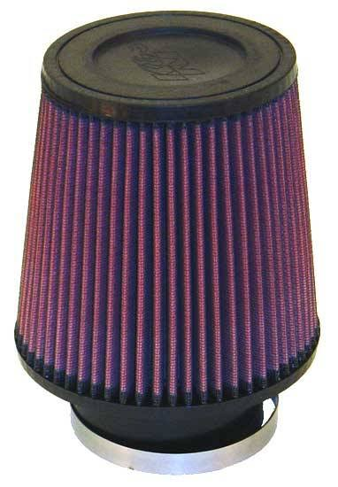 K&N RE-0950 Universal Clamp-On Air Filter