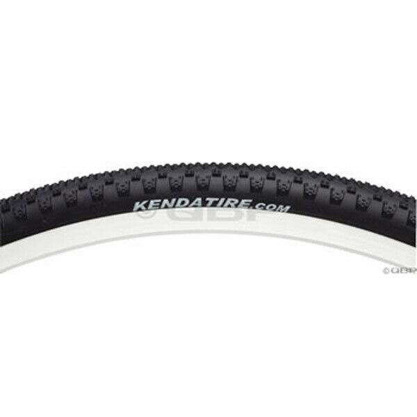 Kenda Happy Medium Tire - 700 X 40C