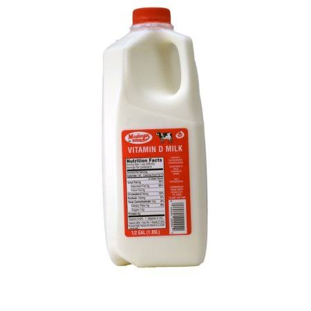Marburger Farm Dairy Marburger Vitamin D Milk - 64oz