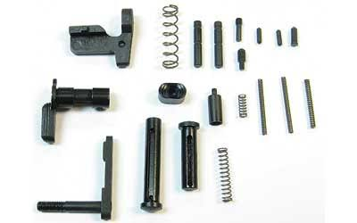 CMMG Inc Gunbuilder's kit, Lower Parts