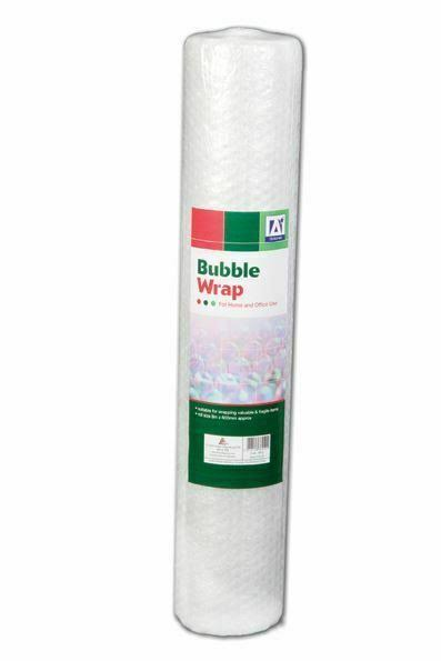 Anker Bubble Wrap Roll - 800cm x 60cm