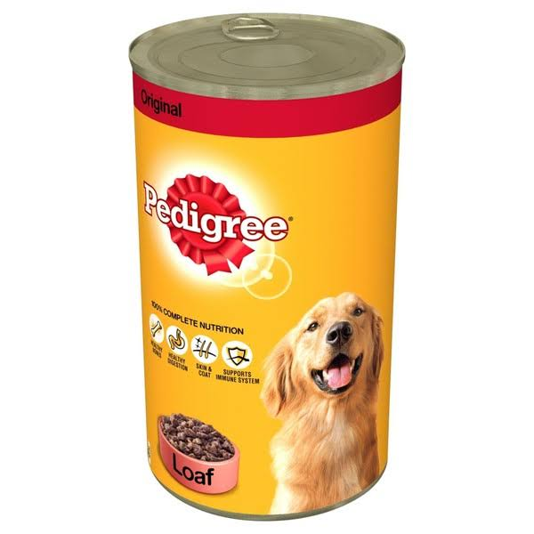 Pedigree Original Dog Food - 400g