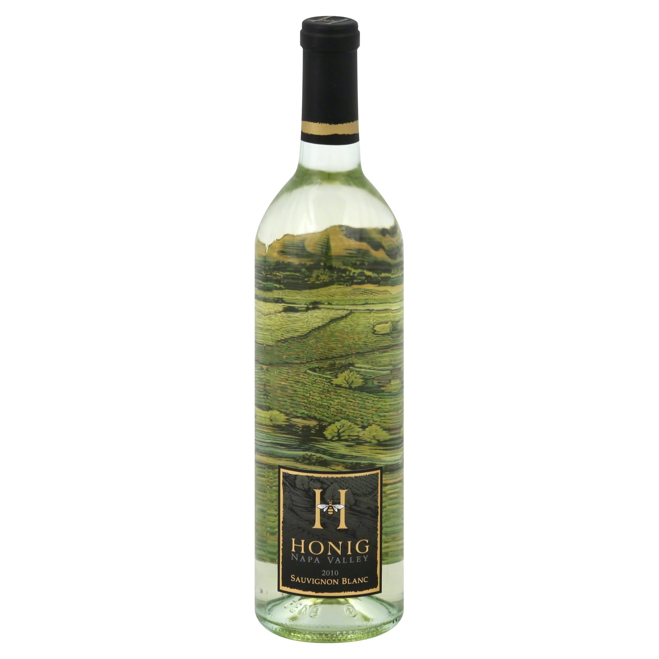 Honig Napa Valley Sauvignon Blanc Wine - 750ml