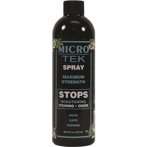 Eqyss Micro-Tek Pet Spray
