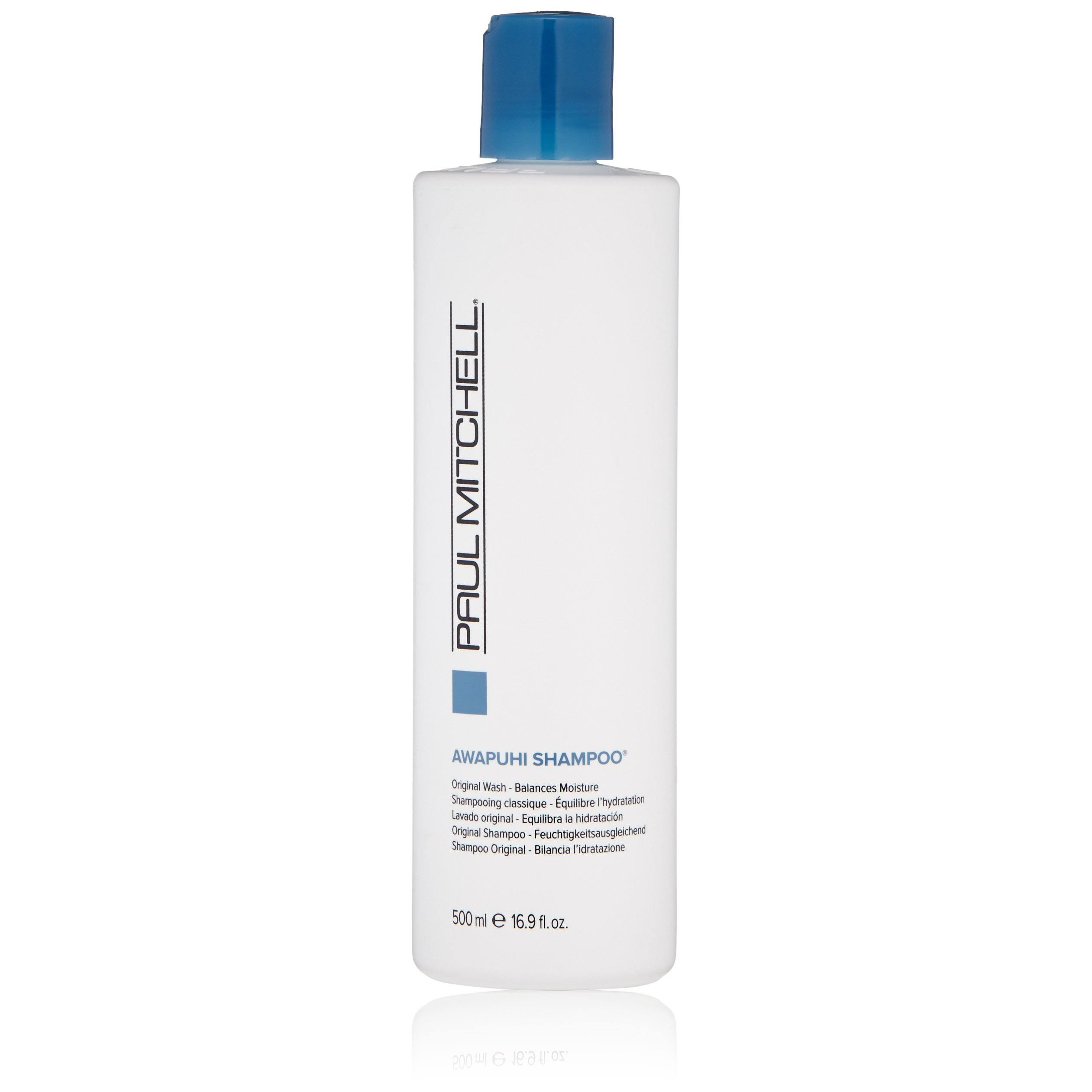 Paul Mitchell Awapuhi Shampoo - 500ml