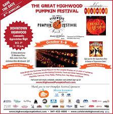 Pumpkin Fest Highwood by Academic Approach Home Facebook