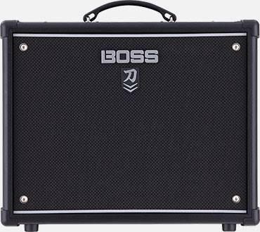 Boss Katana 50 MKII Combo Guitar Amplifier
