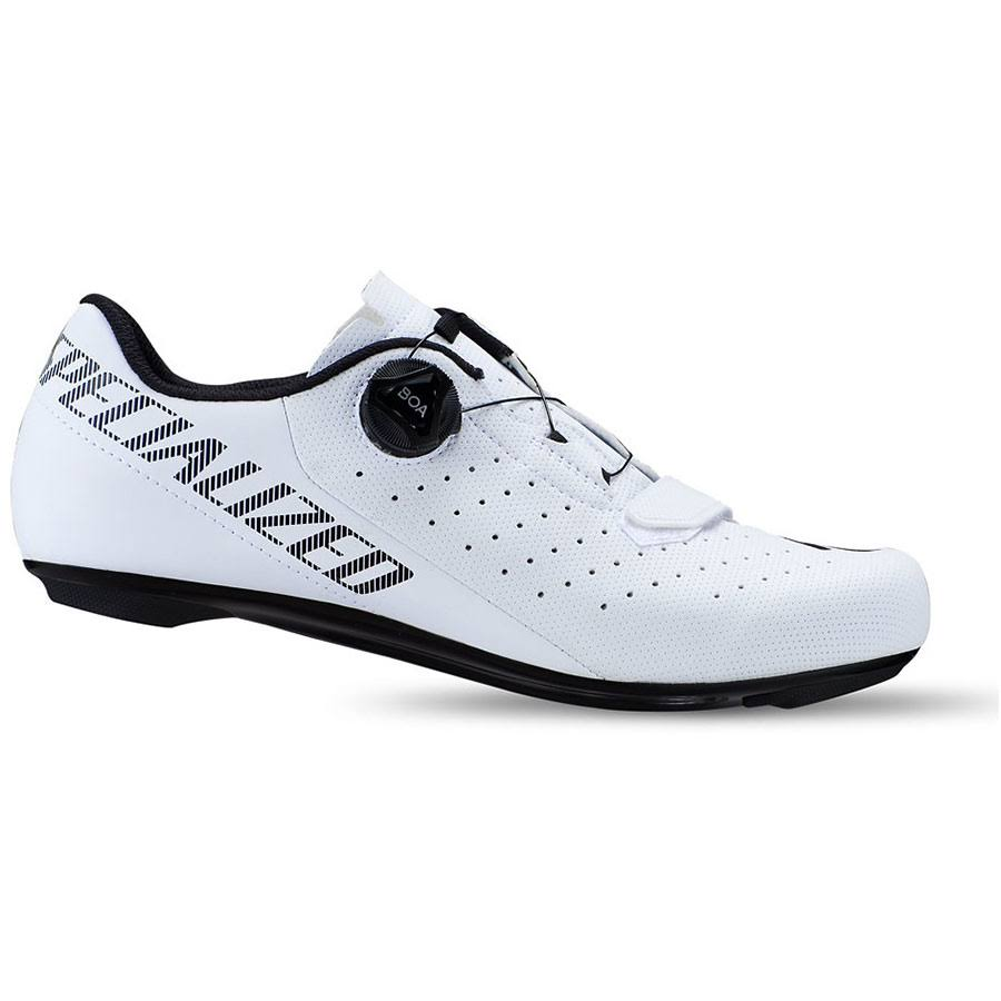 Specialized Torch 1.0 Road Shoes 2020 White 44