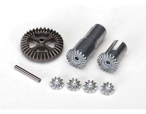 Traxxas Metal Gear Set - Differential LaTrax Models