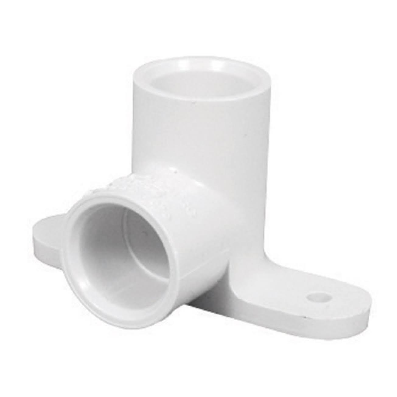 KBI CPVC CTS Drop Ear 90 Degree Socket Elbow - 1/2 in