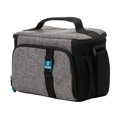 Tenba Skyline 10 Camera Shoulder Bag - Grey