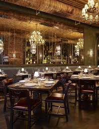 The Breslin Bar And Dining Room Ny by Where To Find Christmas Dinner And Christmas Eve Dinner In Nyc