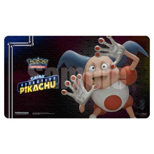 Ultra Pro Pokemon Detective Pikachu Playmat- Mr.Mime