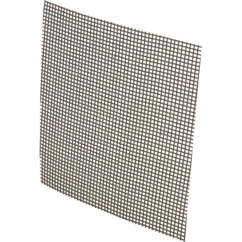 Prime Line Products Screen Repair Patch - 3x3 in, Gray
