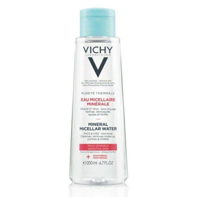 Vichy - Pureté Thermale Mineral Micellar Water Sensitive Skin 200ml