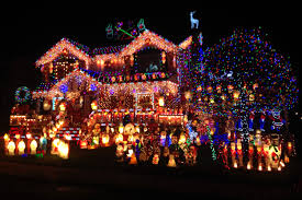 Altadena Christmas Tree Lane by The Best Places To See Christmas Lights In Southern California