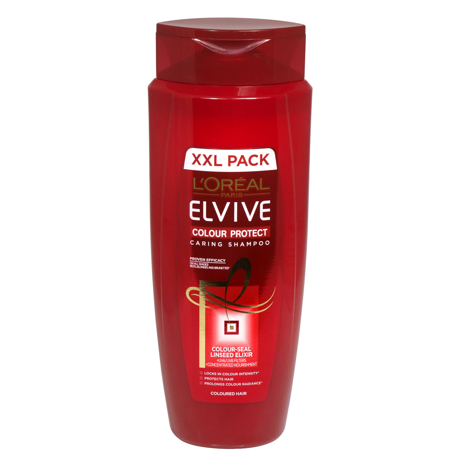 Loreal Elvive Colour Protect Shampoo 700ml