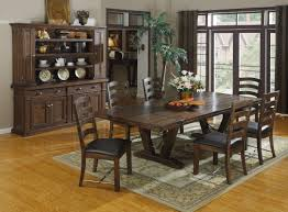 Dining Table Centerpiece Ideas For Everyday by Emerald D942 9pc Castlegate Dining Table U0026 Side Chair Set