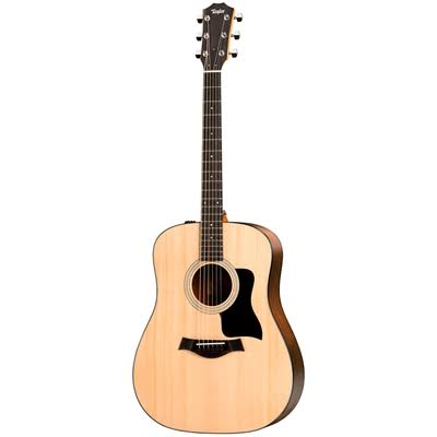 Taylor 110E Dreadnought Acoustic-Electric Guitar Walnut