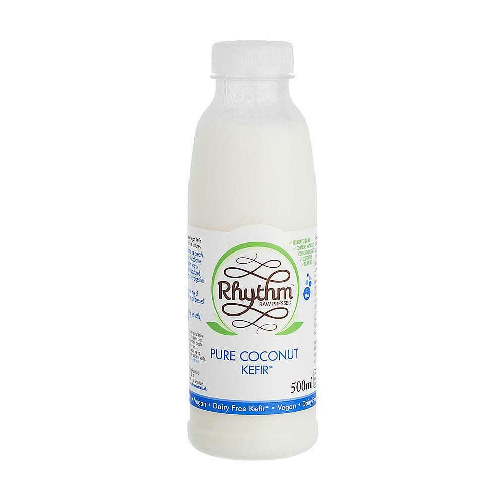 Rhythm Pure Coconut Large Single (500ml)