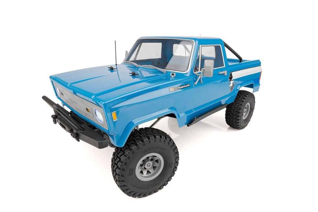 Team Associated Enduro Trailwalker 4x4 RC Truck - Scale 1:10
