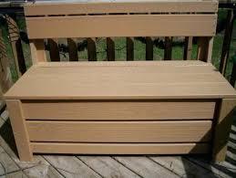 Build Outdoor Storage Bench by Outdoor Storage Bench Seat U2013 Amarillobrewing Co