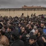 Islamic State of Iraq and the Levant, Mosul, Iraq