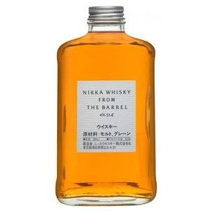 Nikka Whisky From The Barrel Japanese Blended Whisky