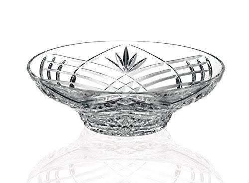 RCR Melodia Crystal Bowl - Lorren Home Trends - 255990