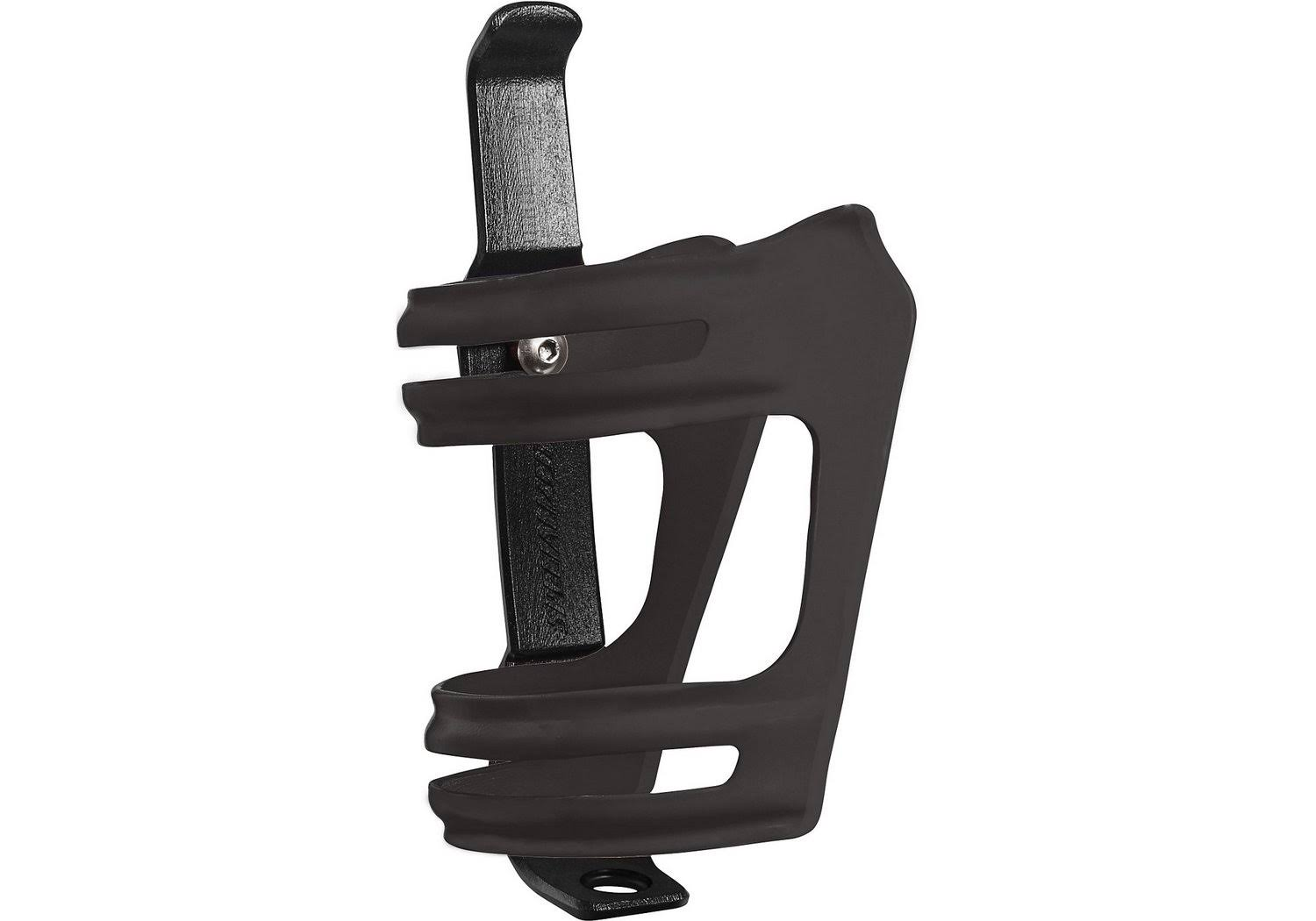 Specialized Roll Cage Bottle Holder - Matte Black