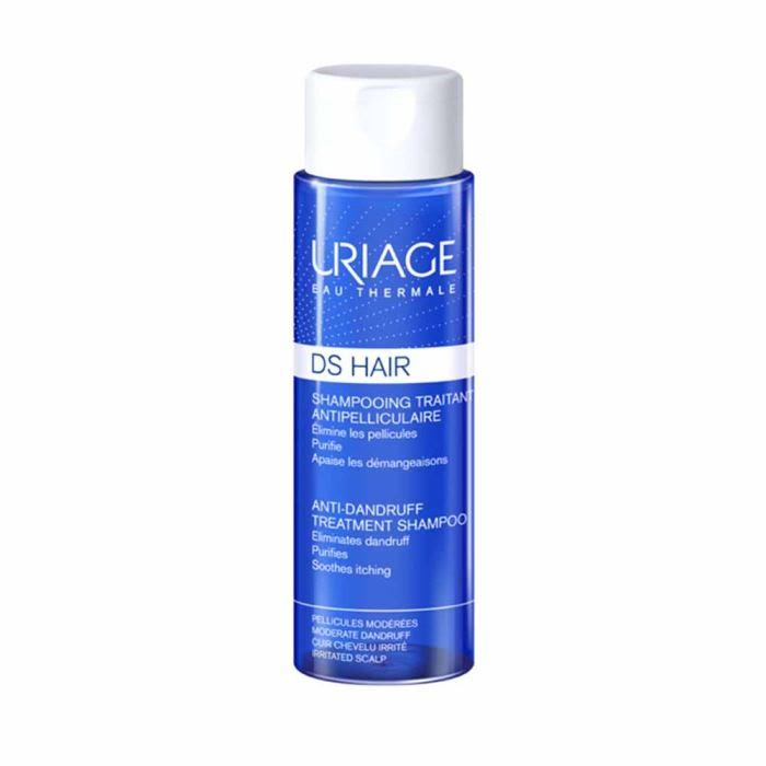 Uriage DS Hair Anti-Dandruff Treatment Shampoo 200 ml