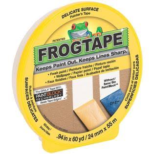 Frogtape Delicate Surface Painter's Tape 105550