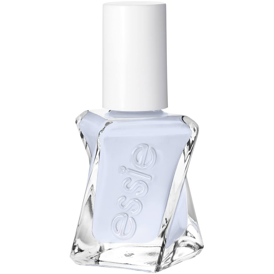 Essie Gel Couture Nail Polish - Perfect Posture