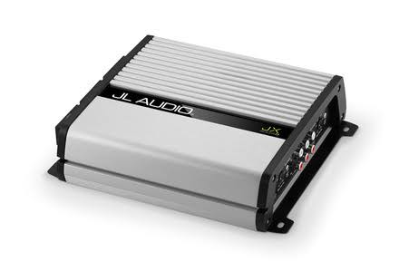 JL Audio JX400 4D Class D Car Amplifier - 4 Channel, 400W RMS