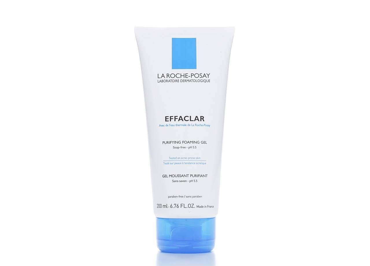 La Roche-Posay Effaclar Purifying Foaming Gel - 200ml