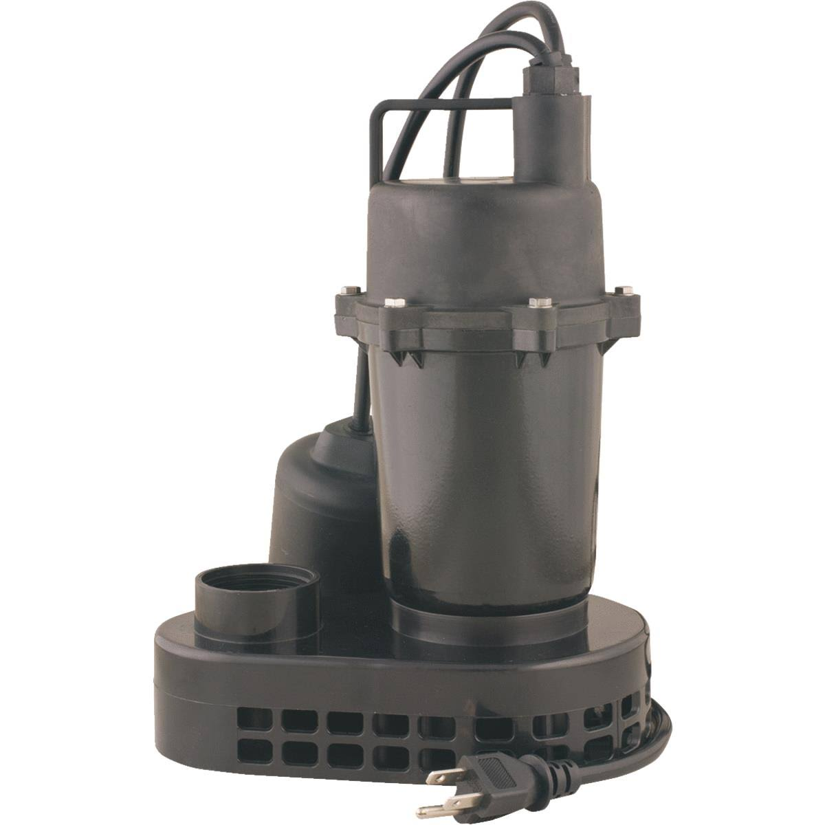 Do it Submersible Sump Pump - 1/4 HP