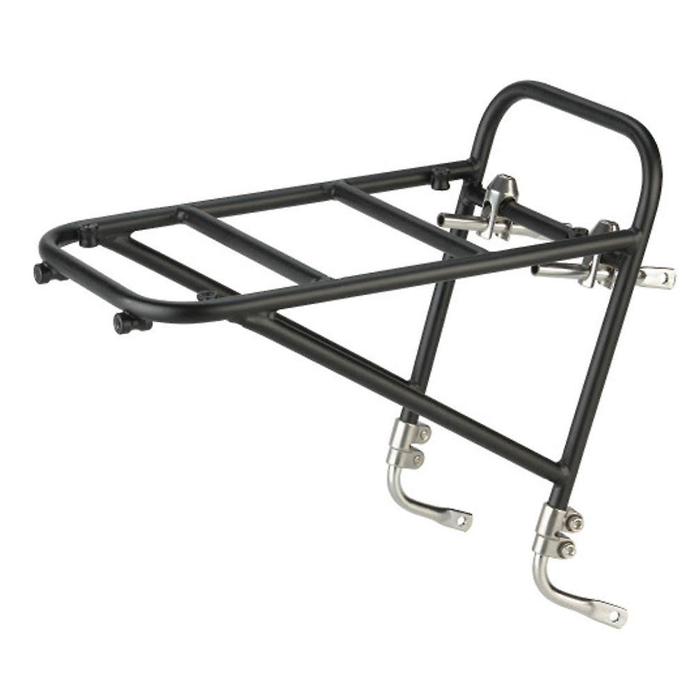 Surly 8-Pack Front Rack - Black