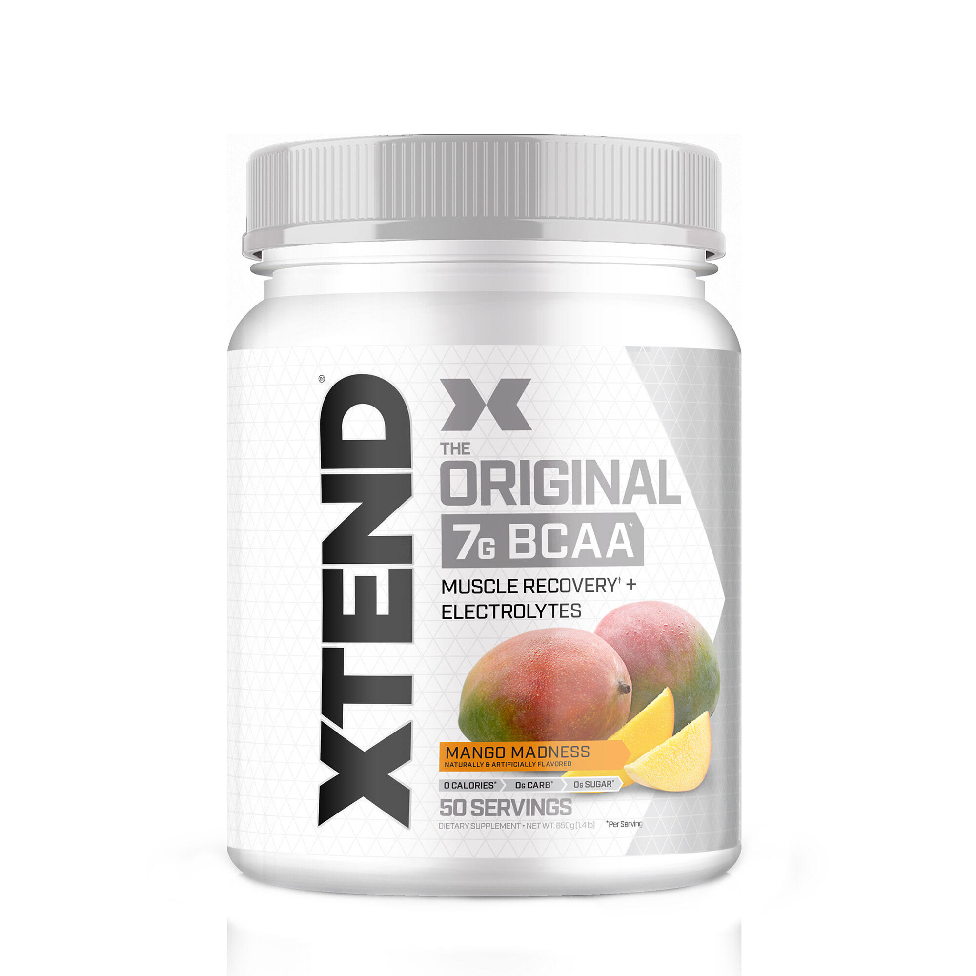 Scivation The Original - Mango Madness - 50 Servings - Xtend