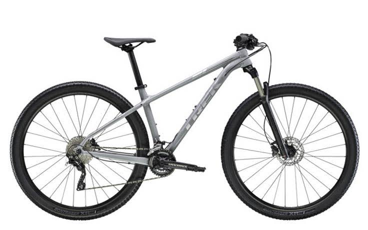 Trek Men's X-Caliber 8 Mountain Bike Gravel / 19.5
