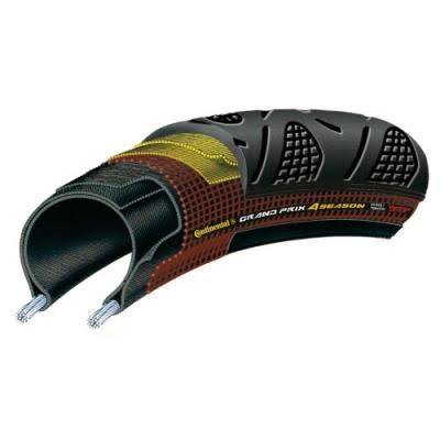 Continental Grand Prix 4 Season Folding Tyre