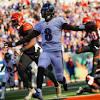 Instant analysis: Behind Lamar Jackson's big day, Ravens rout ...