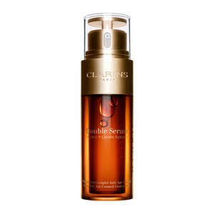 Clarins Double Serum Complete Age Control Concentrate --50Ml/1.6Oz