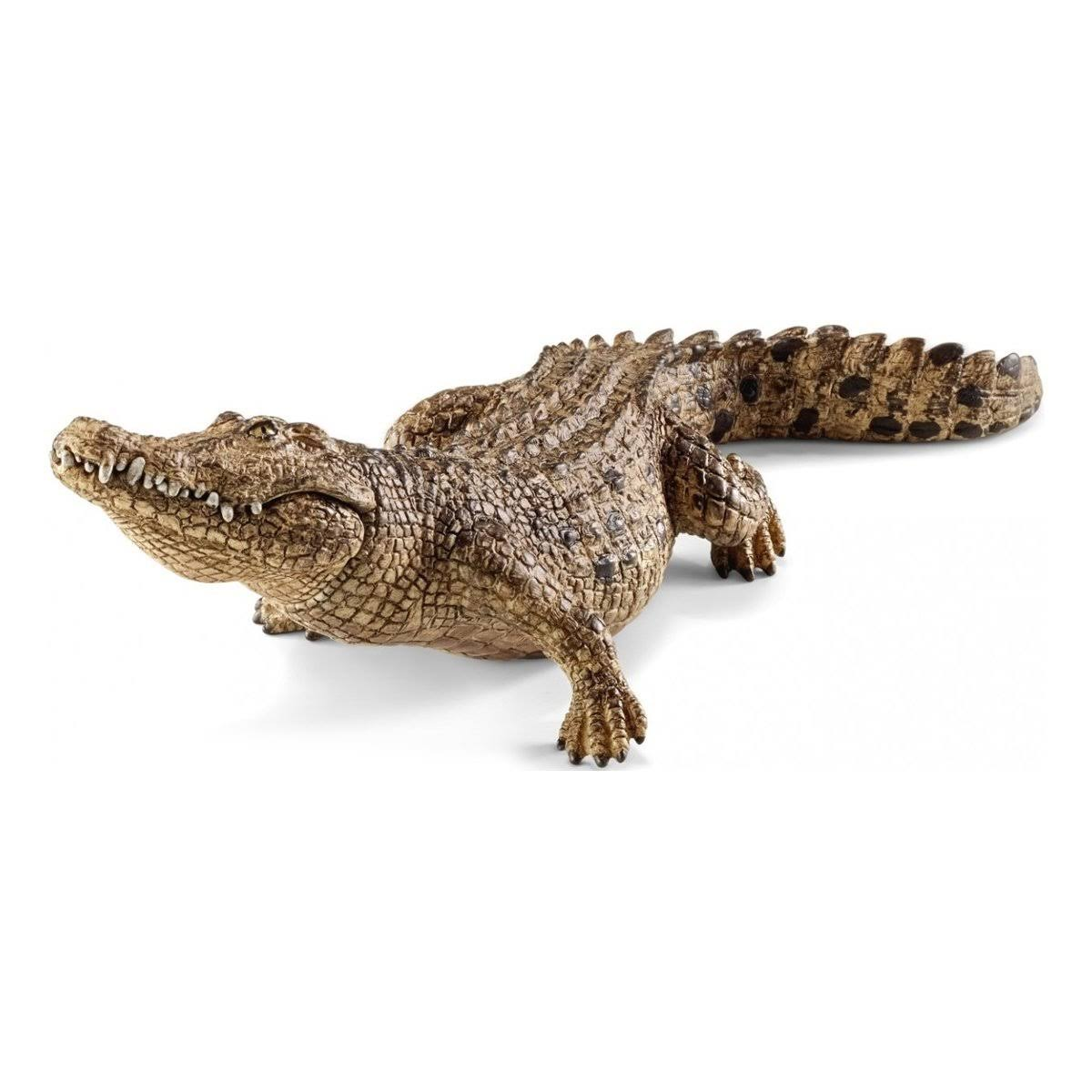 Schleich Crocodile Figure - 14736
