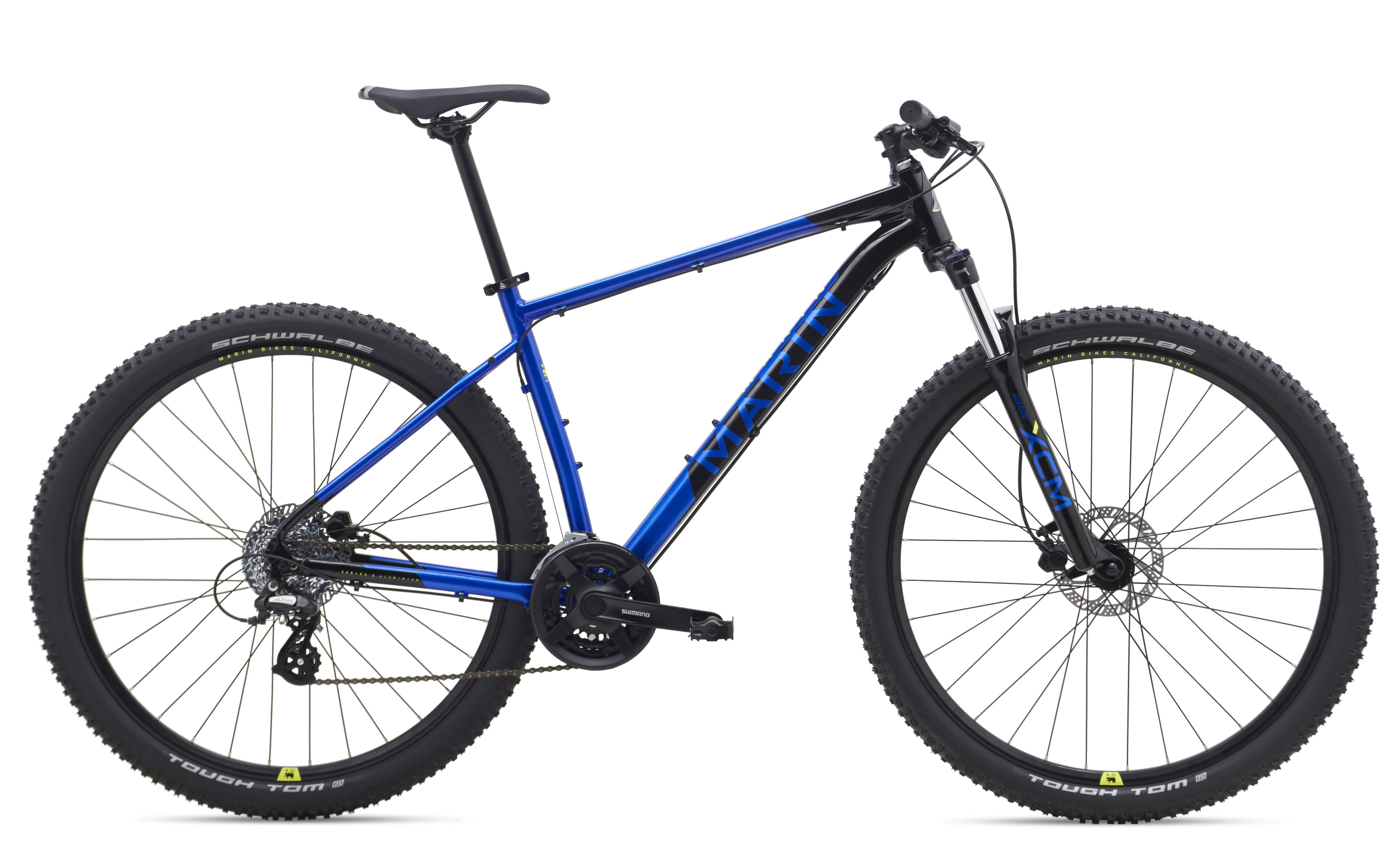 Marin Bobcat Trail 3 27.5 inch; Mountain Bike : Bikes & Frames