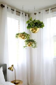 Menards Tension Curtain Rods by Best 25 Corner Window Curtains Ideas On Pinterest Corner