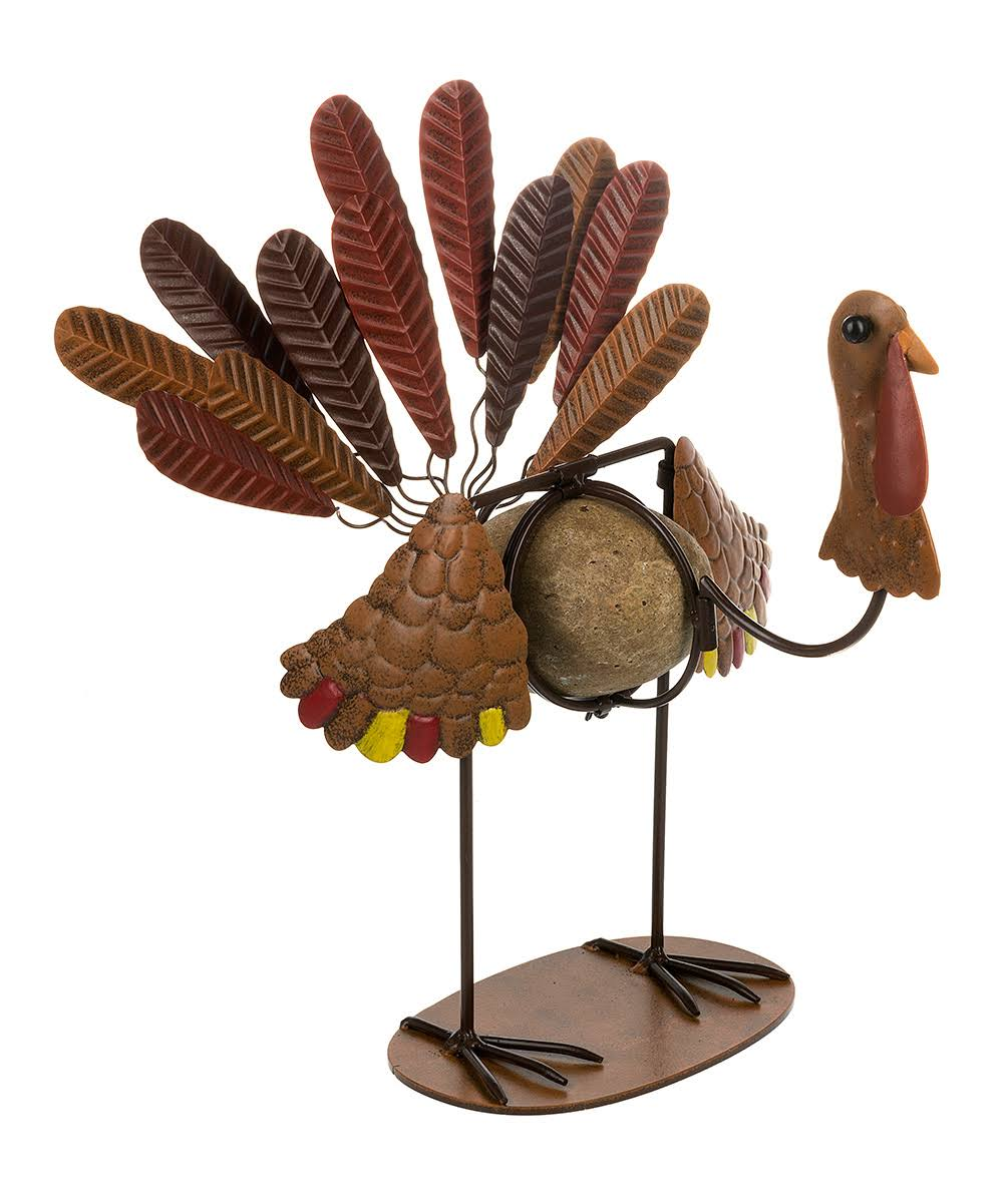 Ganz Collectibles and Figurines Rocking - Rocking Turkey Figurine