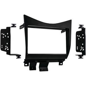 Metra Double DIN Installation Dash Kit for Honda Accord - Black